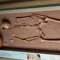 Người đàn ông trong thân xác phụ nữ cách đây 2000 năm