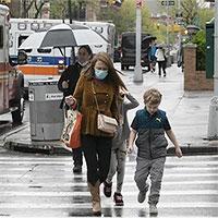 Người hai lần nhiễm virus SARS-CoV-2với các triệu chứng khác nhau