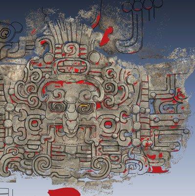 Người Maya tin vào mặt trời, thiên đường