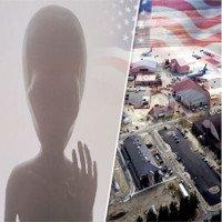 Người ngoài hành tinh bị bắn chết tại Mỹ?