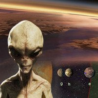 Người ngoài hành tinh có thể sống dưới nước