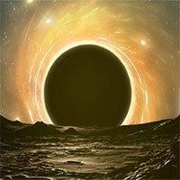 Người ngoài hành tinh đang hút năng lượng từ các lỗ đen?