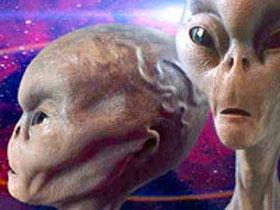 Người ngoài hành tinh từng đến vùng Taiga?