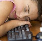 Người ngủ muộn dễ giàu hơn