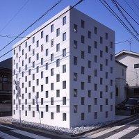 Người Nhật đã có một giải pháp tuyệt vời cho vấn đề nhà ở
