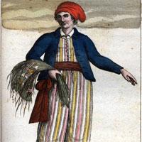 Người phụ nữ đầu tiên vòng quanh thế giới bằng đường biển