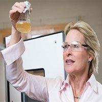 Người phụ nữ thứ 5 giành Giải Nobel Hóa học trong lịch sử