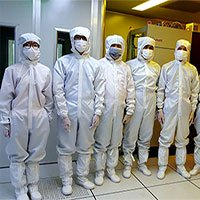 Người Việt công bố quốc tế về siêu vật liệu hấp thụ sóng điện từ
