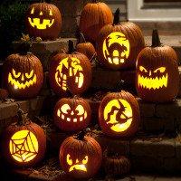 Nguồn gốc khoa học của quái vật Halloween