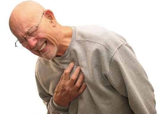 Nguy cơ tự tử tăng cao sau khi bị nhồi máu cơ tim