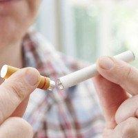Nguy cơ ung thư do hút thuốc lá điện tử