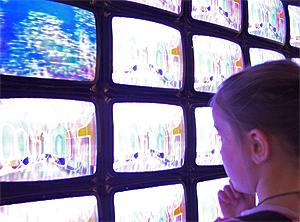 Nguy cơ về sức khỏe trong tương lai khi ngồi trước màn hình