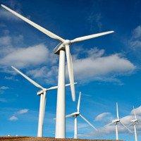 Nguyên lý hoạt động của tuabin gió