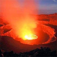 Nguyên nhân của các vụ phun trào núi lửa cổ đại kéo dài hàng chục triệu năm