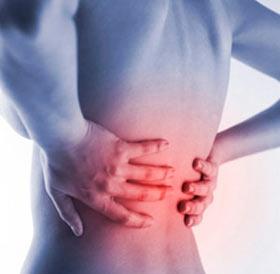 Nguyên nhân gây đau lưng