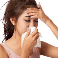 Nguyên nhân gây viêm xoang