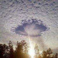 Nguyên nhân hình thành lỗ mây