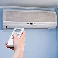Nguyên nhân và cách khắc phục máy lạnh bị phun sương, khói trắng, hơi nước