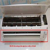 Nguyên nhân và cách khắc phục tình trạng máy lạnh có mùi hôi
