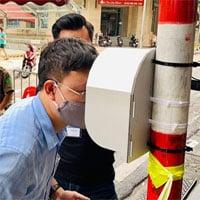 Nhà khoa học Việt chế tạo