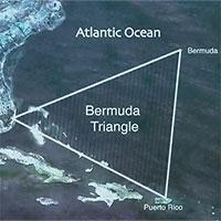 Nhà nghiên cứu Australia tìm ra bí ẩn của tam giác quỷ Bermuda