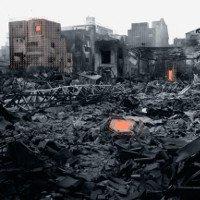 Nhà ngoại cảm cảnh báo sóng thần mạnh chưa từng thấy càn quét châu Á