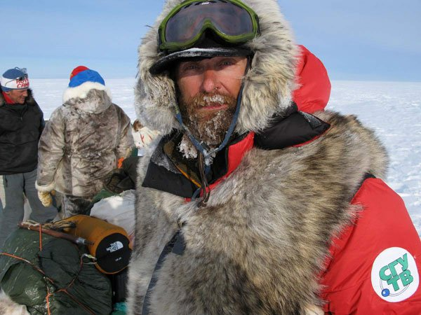 Nhà thám hiểm Nga lần thứ hai chinh phục Everest