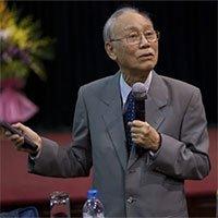 Nhà thiên văn học Nguyễn Quang Riệu qua đời do Covid-19