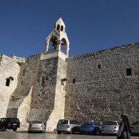 Nhà thờ Bethlehem - Di sản văn hóa thế giới tại Palestine