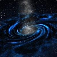 Nhà vật lý Hawking: Hố đen có cửa hậu