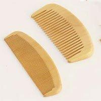 Nhật Bản chế tạo ra loại lược càng chải tóc càng bóng mượt