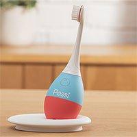 Nhật Bản: Kyocera giới thiệu mẫu bàn chải đánh răng tự phát nhạc