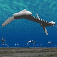 Nhật Bản thử nghiệm sản xuất điện bằng dòng hải lưu