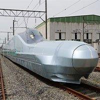 Nhật Bản thử nghiệm tàu
