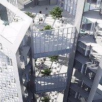 Nhật Bản tính xây tòa tháp cao 1,6 kilomet