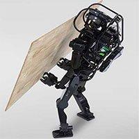 Nhật Bản tung robot làm được nhiều việc giống người