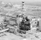Nhật Bản và Ukraina hợp tác theo dõi vệ tinh vùng bị thảm họa hạt nhân