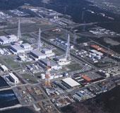 Nhật công bố mô phỏng phạm vi phát tán phóng xạ