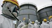 Nhật dự định làm bốc hơi nước nhiễm xạ ở Fukushima