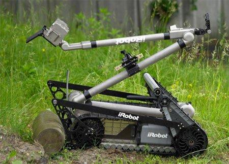 Nhật đưa robot vào nhà máy điện hạt nhân