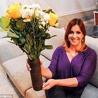 Nhặt được bình sắt lạ, người phụ nữ đem về làm lọ cắm hoa, 30 năm sau mới phát hiện ra mình sống chung với