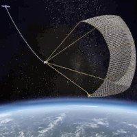 Nhật giăng lưới dọn rác không gian bất thành