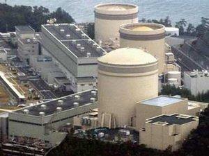 Nhật phát triển lò phản ứng hạt nhân để xuất khẩu