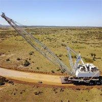 Nhiệm vụ bất khả thi: Di chuyển cỗ máy khổng lồ 3.000 tấn đi 100 km và kết quả bất ngờ