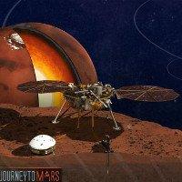 Nhiệm vụ khám phá Sao Hỏa của NASA bị trì hoãn thêm 2 năm