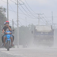 Nhiệt cực đoan do biến đổi khí hậu gây nguy hại đến 157 triệu người