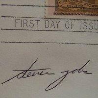 Nhìn chữ ký biết ngay bạn có phải là người mắc chứng