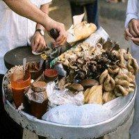 Nhìn lại ẩm thực đường phố Sài Gòn trước năm 1975