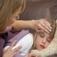 Những bệnh nguy hiểm ở trẻ khi thời tiết nắng nóng