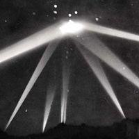 Những bí ẩn UFO trên thế giới từng được radar phát hiện